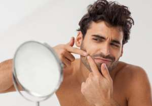 skin care tips for men- India Tv