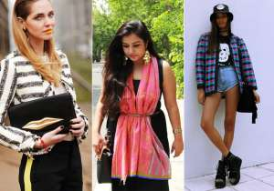 Fashion Blogger - India Tv