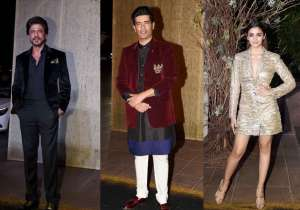 Manish Malhotra- India Tv