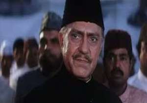 amrish puri- India Tv
