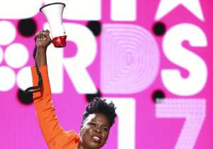 Leslie Jones, BET Awards- India Tv