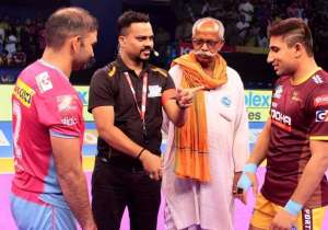 In the Pro Kabaddi League 2017 of Season 5 of the
