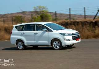 With the Toyota Innova Crysta launched at Rs 13.8 ex-showroom Mumbai, we put together a list of five things that you should know about the new premium MPV