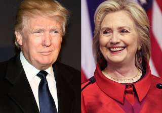 The Presidential Elections of United States of America are being held today, November 8, with millions of voters exercising their rights. This election has been a talking topic around the globe for months now. Republican nominee Donald Trump is facing Democrat nominee Hillary Cinton to be the 45th President of US. As eyes from across the globe are set on the powerful country, have a look at how citizens have been prepared for the democratic festival.