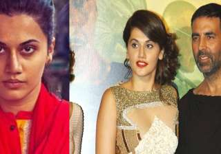 Taapsee Pannu, who has already proved her acting skills with her extraordinary performance in 'Pink' alongside Amitabh Bachchan has once again geared up in a fresh avatar in 'Naaam Shabana'.