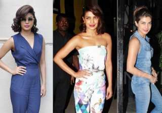 Buzznet released a list of Top 30 World's Most Beautiful Women of 2017 and Priyanka Chopra has come on the second spot leaving behind the likes of Angelina Jolie, Emma Watson, Michelle Obama and Hilary Clinton. Here are 7 times that the Baywatch star stole our hearts with her gorgeous beauty and amazing fashion style.