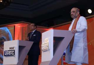 We are responsible to improve the situation in Kashmir. There can't be any fix time-frame, says Amit Shah