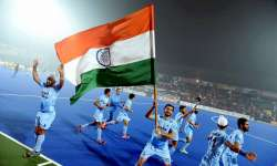 hockey, World Cup, India, Belgium- India Tv