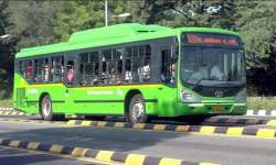 No new bus for DTC in the national capital: Delhi government- India Tv