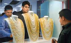 Govt may make PAN, Aadhar mandatory for Gold purchase over- India Tv