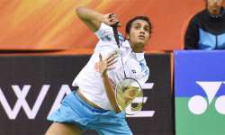 PV Sindhu loses to Tai Tzu Ying, crashes out of All England- India Tv