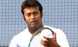 Leander Paes fails to better record for maximum wins in- India Tv