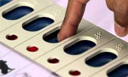 Supreme Court issues notice to EC on EVM tampering, seeks- India Tv