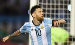 Lionel Messi faces four-match suspension for abusing match- India Tv