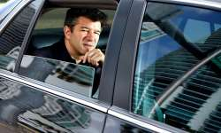 Uber CEO Travis Kalanick is often criticized for his- India Tv