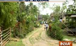 Mawlynnong in Meghalaya is Asia's cleanest village- India Tv