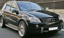 Mercedes Benz reports record sales in India for- India Tv