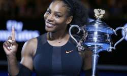 Serena Williams won the Australian Open while two months- India Tv