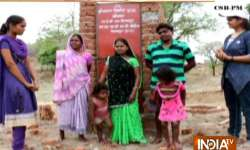 College students construct toilets to make 101 villages- India Tv