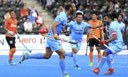 Misfiring India lose to Malaysia, crash out of HWL- India Tv