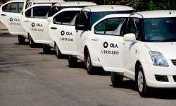 The funding, if through, will propel Ola's valuation beyond