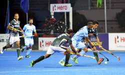 Hockey Asia Cup 2017