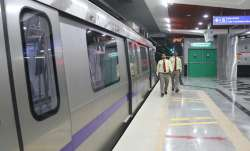 Steep fare hike will 'kill' Delhi Metro: CM Arvind Kejriwal