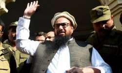 Hafiz Saeed's release order: Pakistan 'hoodwinking' global