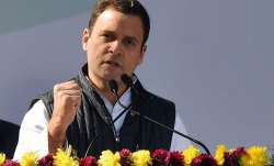 PM Modi taking us back to medieval times: Congress