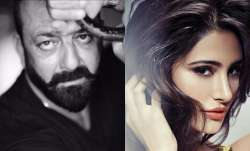 Get ready to see oven-fresh pairing of Sanjay Dutt and