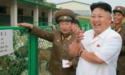 North Korea has issued a threat that it will become