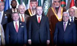 Islamic summit in Istanbul declares East Jerusalem as