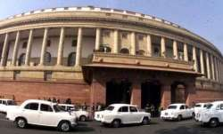 The Winter Session of Parliament, beginning from December