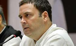 PM Modi facing crisis of credibility, says Rahul Gandhi