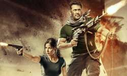 Salman Khan starrer Tiger Zinda Hai records bumper advance