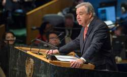 In the report, Guterres stressed that the nuclear deal