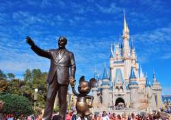 Disney sued by its former IT employees