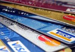 Within personal loans, it is the credit card loan segment