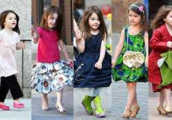 Give your kids cool, fresh look this summer