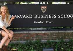 Banned for two years, Maria Sharapova joins Harvard