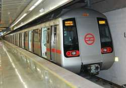 Driverless trains will debut on DMRC's Pink and Megenta