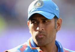 Execution of last ball was wrong, admits Dhoni after