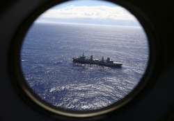 Indonesia, Malaysia search for missing tanker with 10 crew