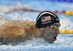 Michael Phelps wins 23rd Olympic