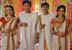 'Bhabhiji Ghar Par Hain' gets painted in the colour of