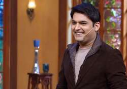 These two Khans support Kapil Sharma over BMC controversy- India Tv