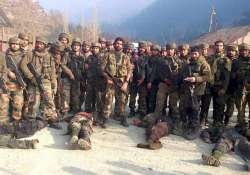 Attackers neutralised after Uri attack