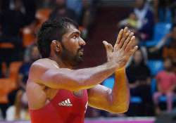 Yogeshwar Dutt | India TV