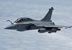 The Reliance-Dassault JV will execute offset contract under