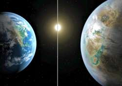 2 planets near sunlike star discovered